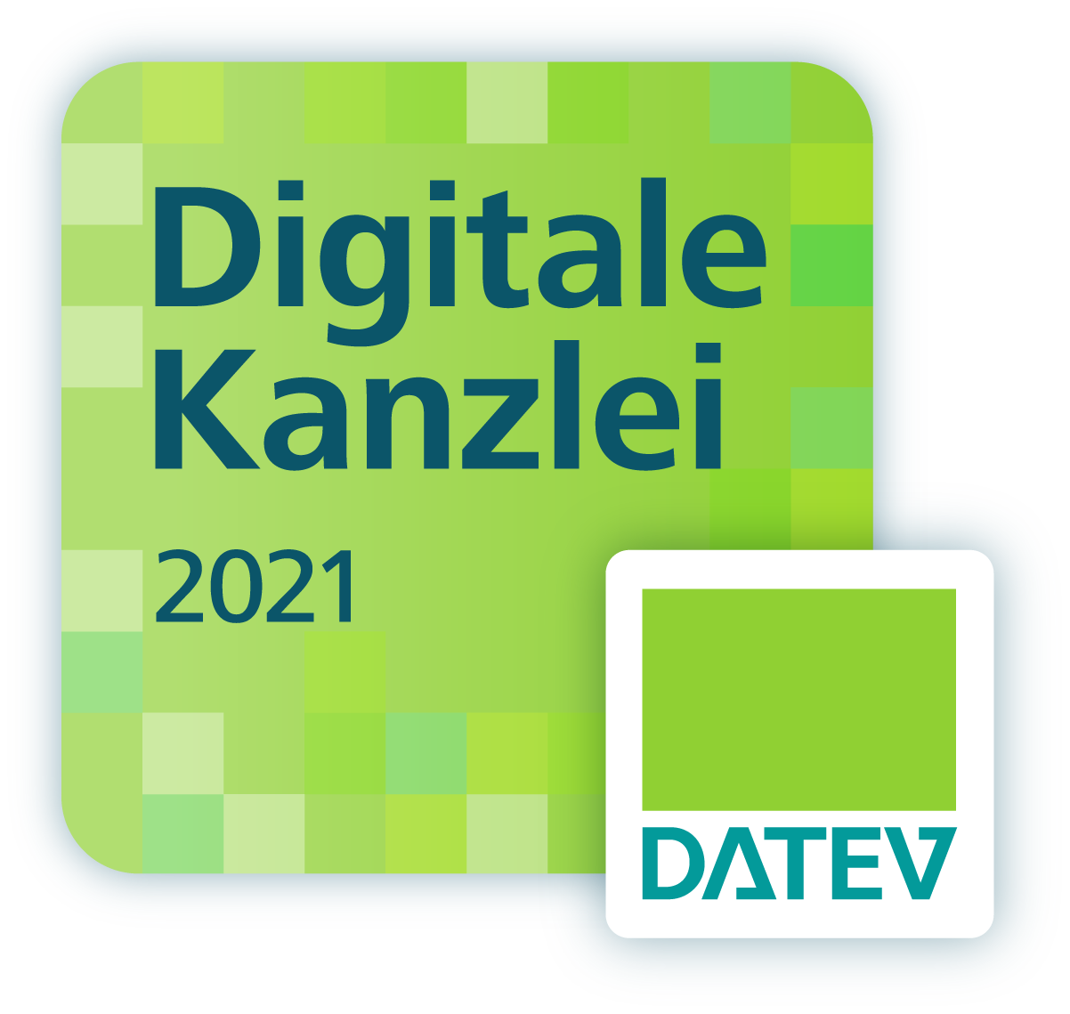 Digitale Kanzlei 2021 DATEV